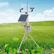 自动气象站能够对什么进行监测