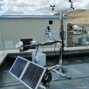 多功能自动气象站主要应用于哪些行业