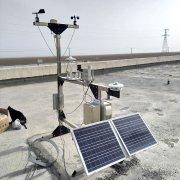 六要素自动气象站功能特点
