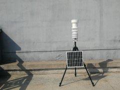 六要素小型便携气象站的配置要素