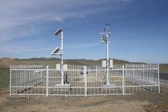 小型自动气象站应用广泛