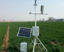 你知道气象站对农业种植的影响吗