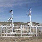 青海省有多少国家气象台被列为首批中国百年气象台
