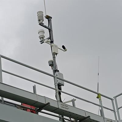 海洋气象观测设备
