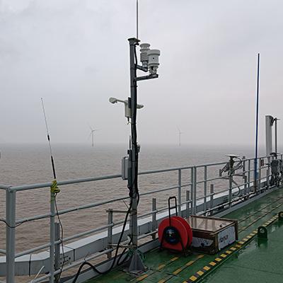 海洋气象观测系统