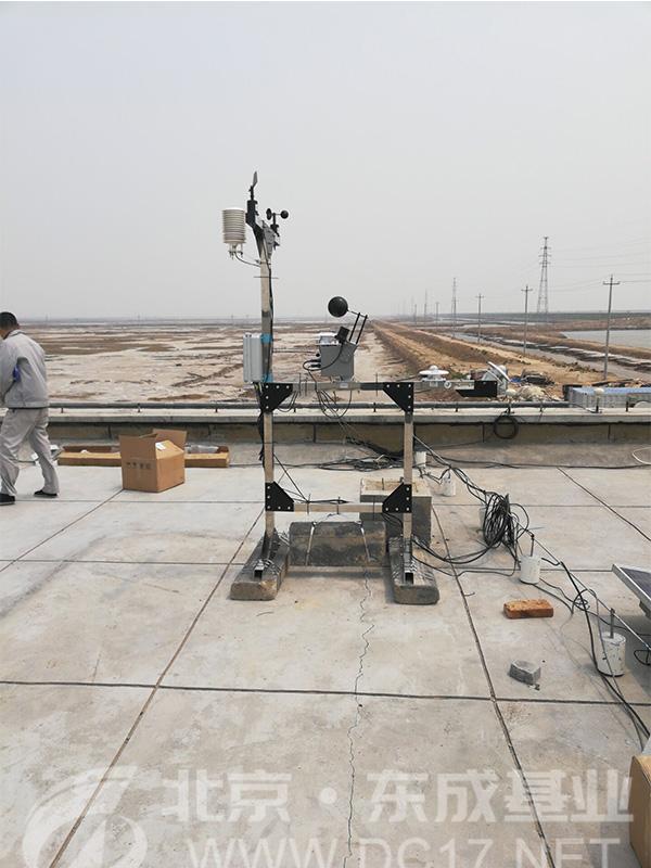 水产和畜牧气象站设备