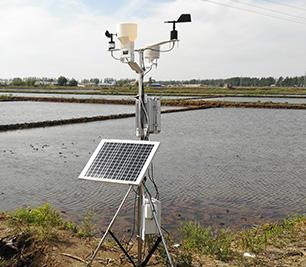 安徽交通气象站检测天气